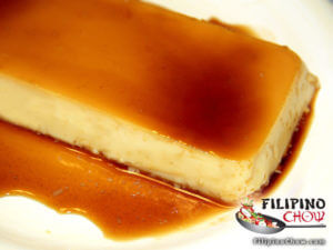 Picture of Eggless Leche Flan