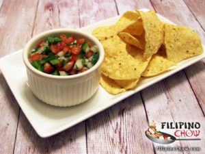 Picture of Pico De Gallo