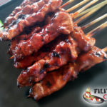 Picture of Filipino Barbeque Pork Skewers