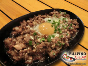 Picture of Sisig