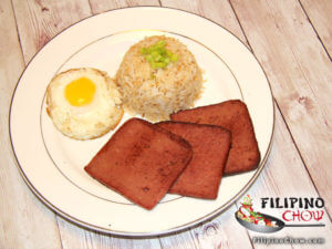 Spamsilog filipino chows philippine food and recipes spamsilog forumfinder Images