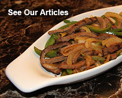 Filipino Articles