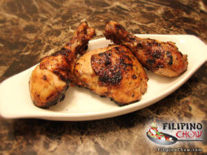 Picture of Filipino Grilled Chicken