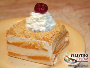 Picture of Mango float