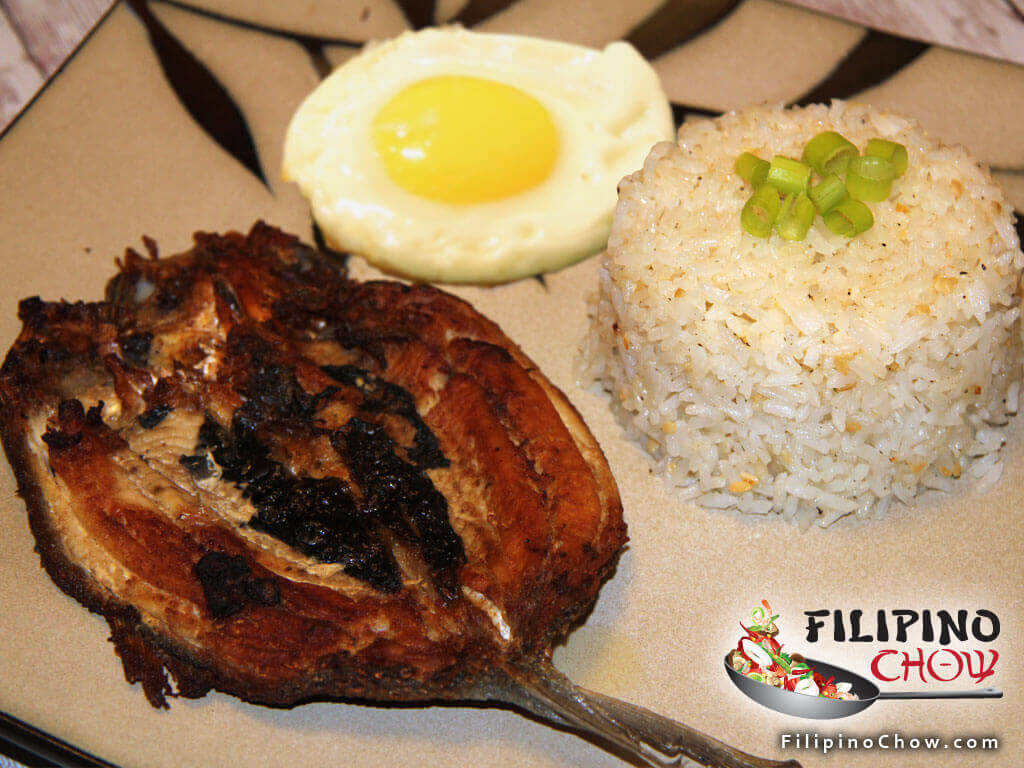 Image of Picture of Bangsilog