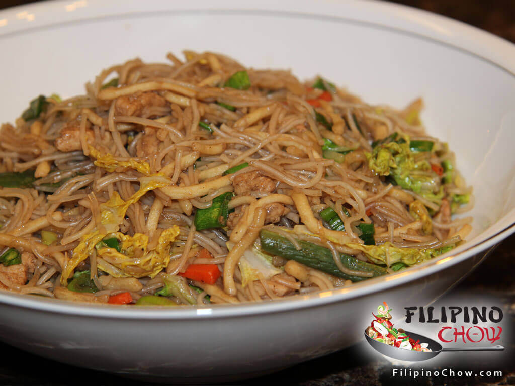 Picture of Pancit-Bam-i