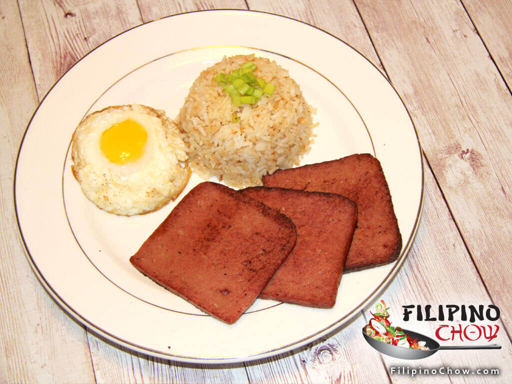 Image of Picture of Spamsilog