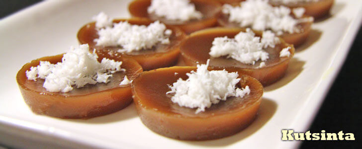 Finish with Delicious Kutsinta Desserts to Satisfy Your Sweet Tooth